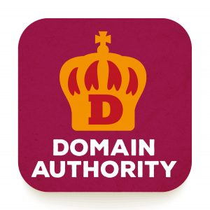 D is for Domain Authority