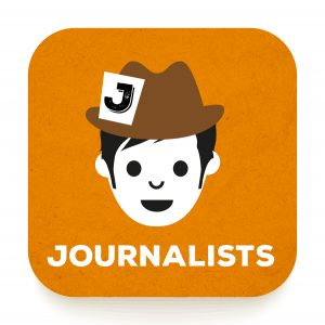 J is for Journalists