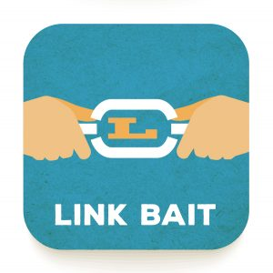 L is for Link Bait
