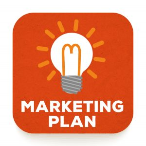 M is for Marketing Plan