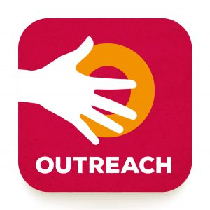 O is for Outreach