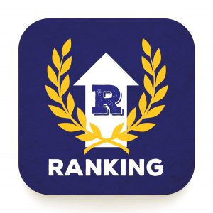R is for Ranking