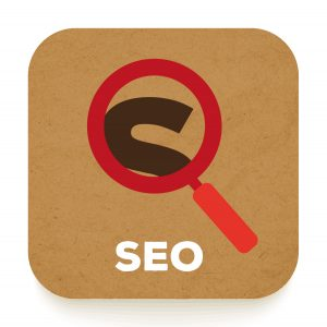 S is for SEO