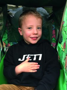 Jett - The Jett Pack