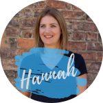 Hannah Corlett